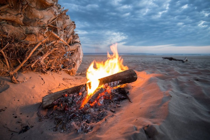 campfire-840542_1280