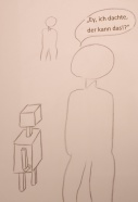 gemaltesBildRoboter